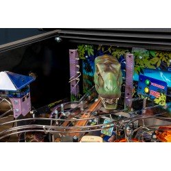 Stern Flipper Jurassic Park Premium PF7 Fun House Games kaufen