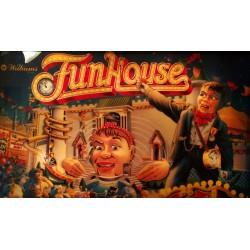 Fun House (restauriert) 1990