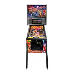 Stern Flipper Iron Maiden Pro front Fun House Games kaufen
