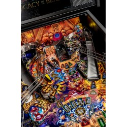 Stern Flipper Iron Maiden Pro PF7 Fun House Games kaufen