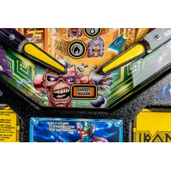 Stern Flipper Iron Maiden Pro PF6 Fun House Games kaufen