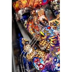 Stern Flipper Iron Maiden Pro PF18 Fun House Games kaufen