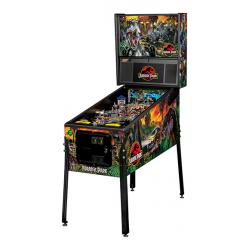 Stern Flipper Jurassic Park Premium left Fun House Games kaufen