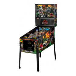 Stern Flipper Jurassic Park Premium left Fun House Games kaufen
