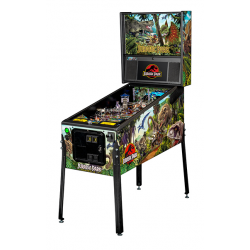 Stern Flipper Jurassic Park Pro right Fun House Games kaufen