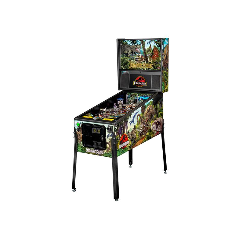 Stern Flipper Jurassic Park Pro right Fun House Games kaufen