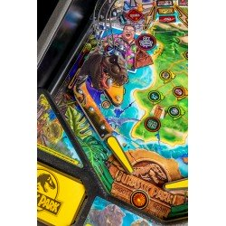 Stern Flipper Jurassic Park Pro PF1 Fun House Games kaufen