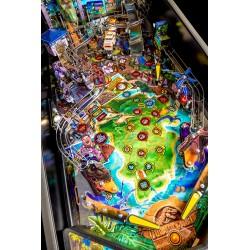Stern Flipper Jurassic Park Pro PF7 Fun House Games kaufen