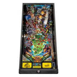 Stern Flipper Jurassic Park Pro PF10 Fun House Games kaufen